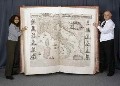 Самая большая книга в мире