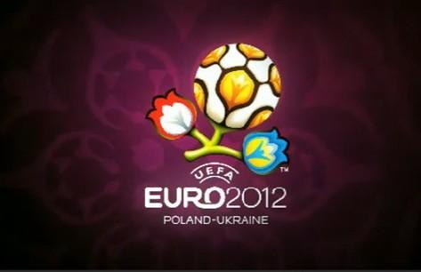 Официальный Логотип Евро 2012