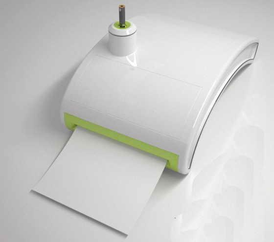 принтер Pencil Printer