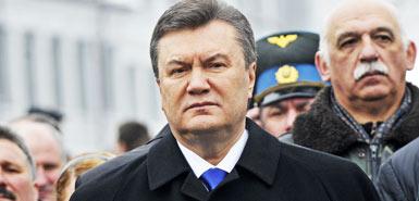 Янукович - прошел второй тур