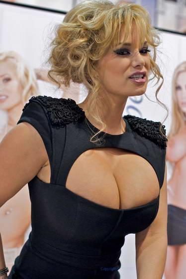 Фото с AVN Awards