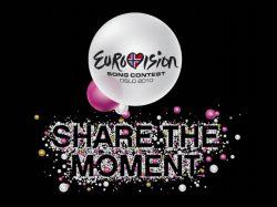 Евровидение 2015 волнующий момент