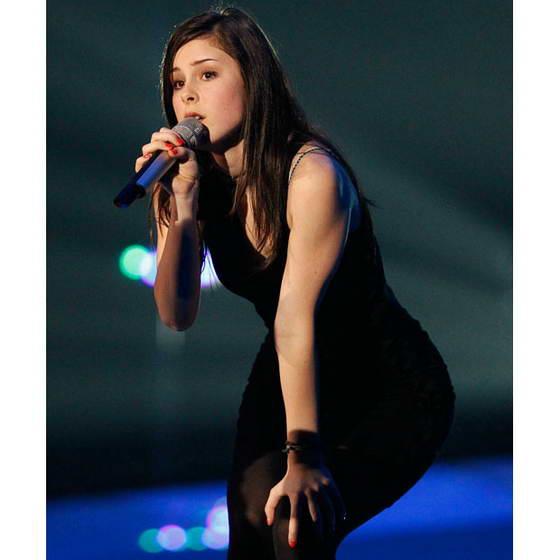 Лена Евровидение-2010