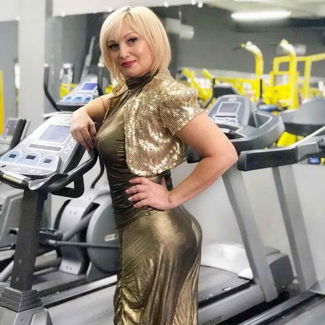 Татьяна Кожевникова тренер интим фитнес