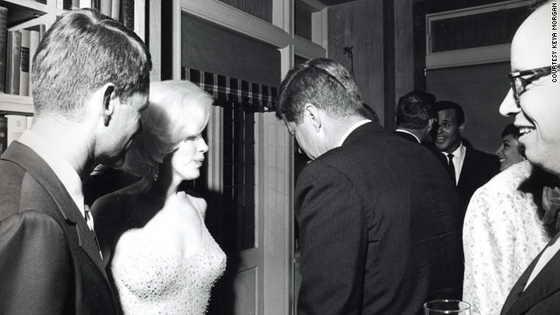Убийство Кеннеди. Обнародованы новые документы