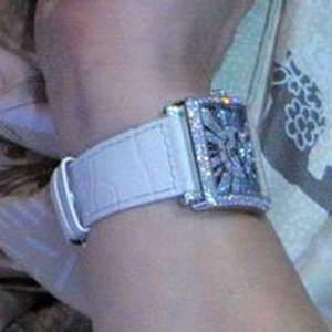 Часы Анны Герман
