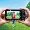 Fujifilm представила первый в мире 3D фотоаппарат