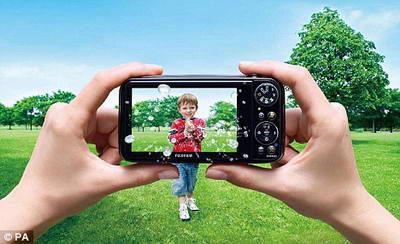 3D фотоаппарат. Цифровая 3D фотокамера. Съемка в 3Д.