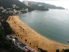 Пляж Цяньшуйвань