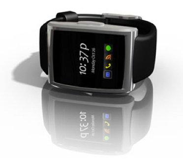 InPulse BlackBerry Smart Watch