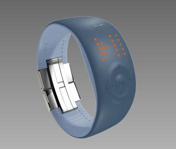 Nike Amp+ Sport Remote Control