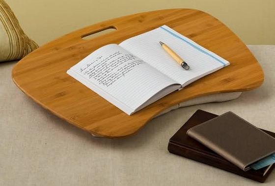 Бамбуковый столик