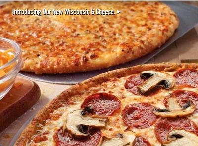 Пицца Domino's