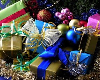 Новогодние и рождественские праздники