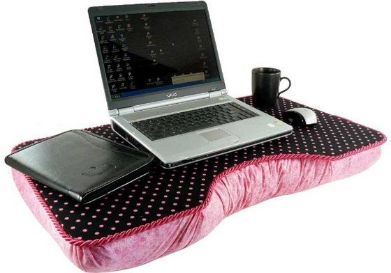 Столик под Laptop для девушек