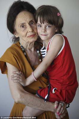 Мать в мире 72 летняя адриана илиеску