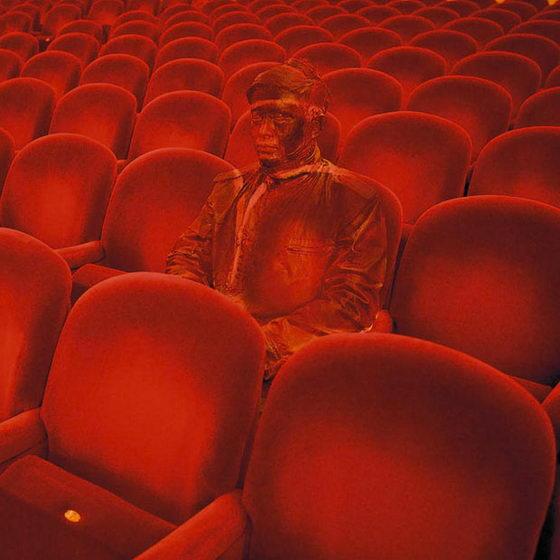 Лю Болин в театре Ла Скала в Милане