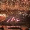 Австралийский Сидней отпраздновал Новый Год первым