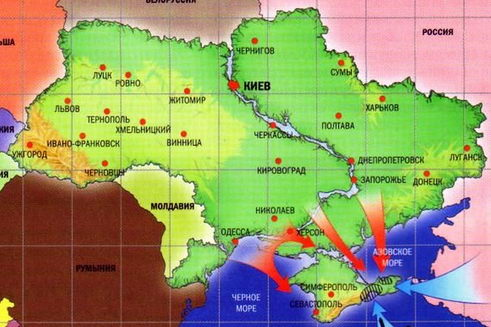 Что ждет Украину в 2011