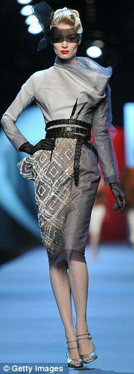 одежда Christian Dior