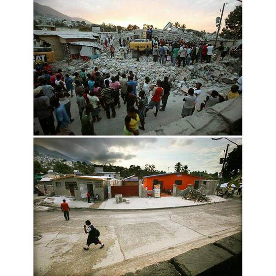 Университет Жерар в Порт-о-Пренс, Гаити