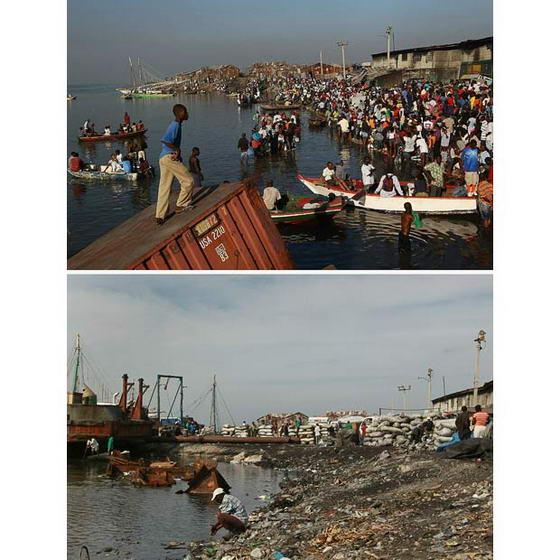 Порт Порт-о-Пренс