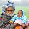 Индийский фермер Рамджит Рагхав признан самым старым отцом в мире