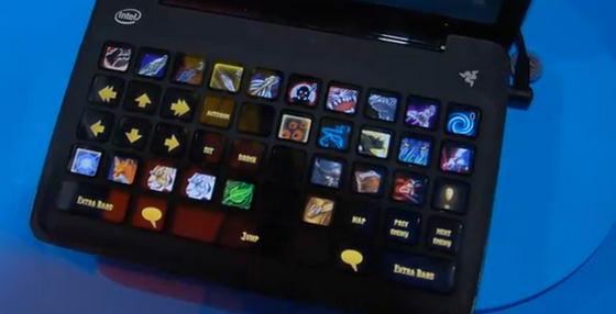 Razer ноутбук