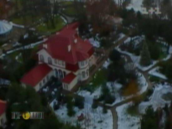 дом Тимошенко