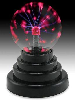 USB Плазма шар