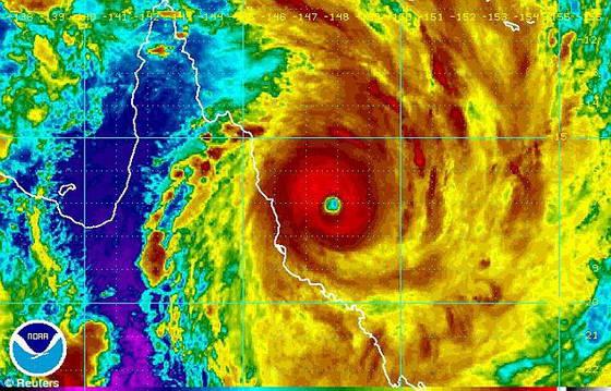циклон Яси