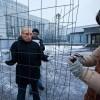 Путин в тюрьме
