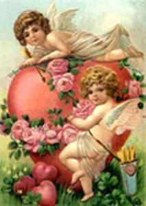 Фото дня святого валентина: