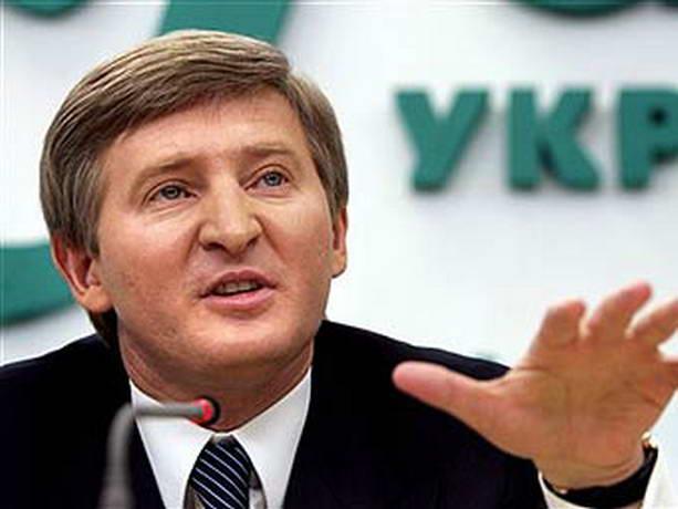 Ренат Ахметов