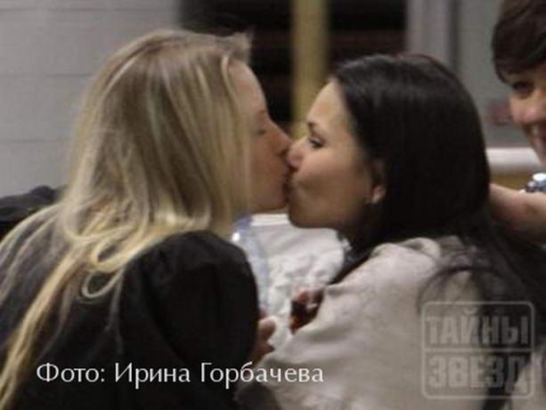 Пьяная Дана Борисова