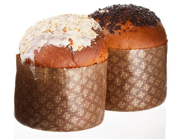 Пасхальный кекс или кулич в мультиварке, глазурь для куличей