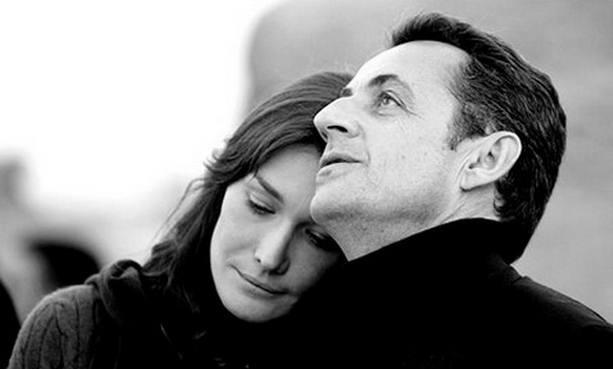 Журналисты убедились в беременности жены Саркози - Мир