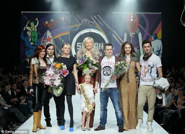 Shiyan & Rudkovskaya