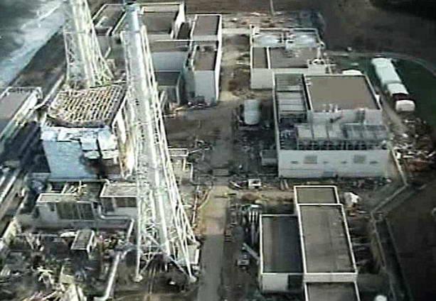 Уровень радиации в Японии поднялся до 7-го, как было в Чернобыле