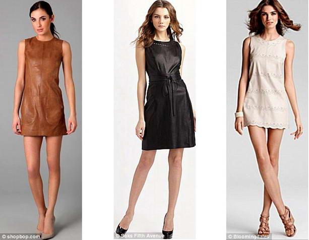Самые модные выпускные платья модные