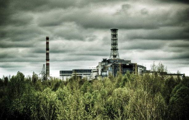 Чернобыль зона отчуждения 2 сезон 1, 2 серии
