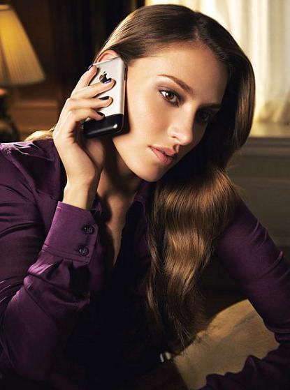 болтовня по телефону