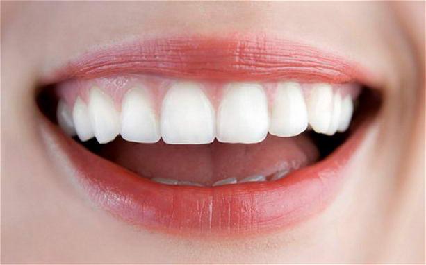 Улыбка отбеливание зубов зубы