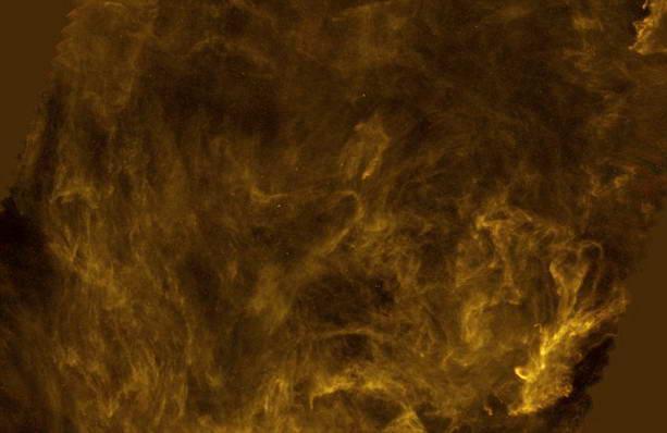 межзвездные облака