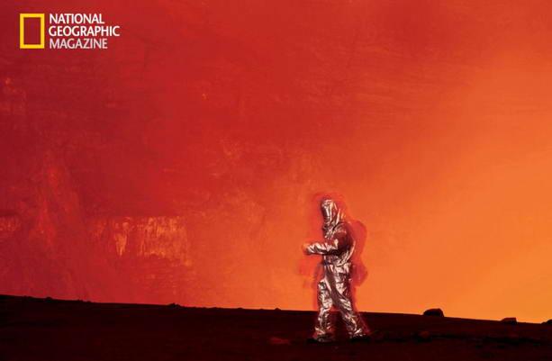 Самый опасный вулкан в мире