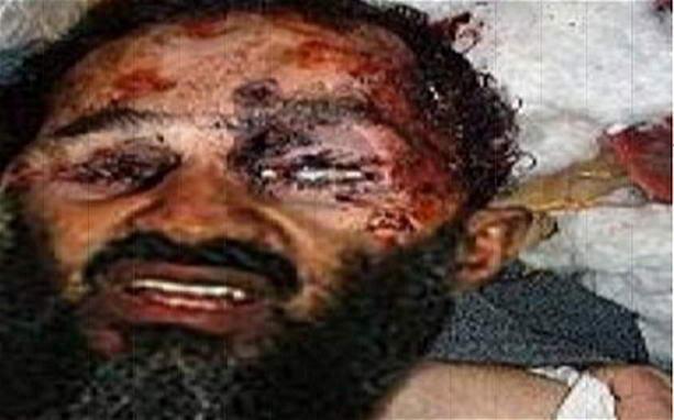 Усама бен Ладена