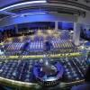 Самую большую в мире модель аэропорта Miniatur Wunderland представили в Гамбурге