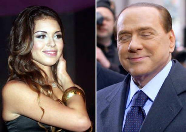 Главная фигурантка секс-скандала вокруг Сильвио Берлускони родила до…