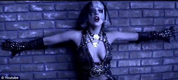 клип Леди Гага