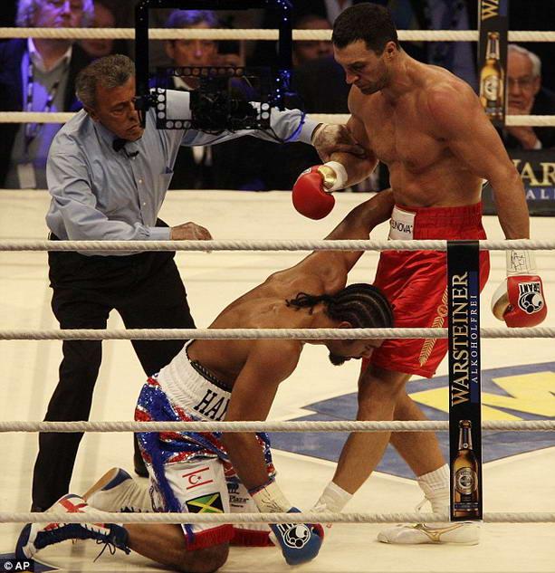 смотреть бокс последние бои: